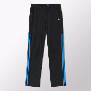 Pantalón Clima BLACK/SOLAR BLUE2 S14 M31131