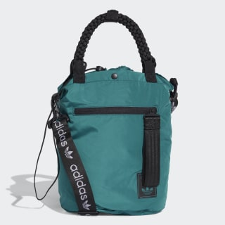 Bucket Bag Large Noble Green DJ1236
