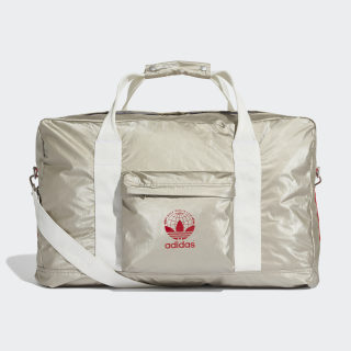 Bolso Deportivo Oyster Holdings Silver DY7342