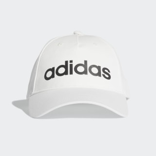 Gorra Daily Chalk White / Black FM6787