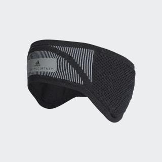 Running Headband Black / Reflective Silver DZ4864