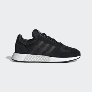 Marathon Tech Ayakkabı Core Black / Core Black / Cloud White G27463