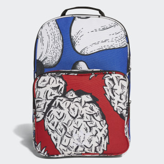Classic Backpack Multicolor DH4397