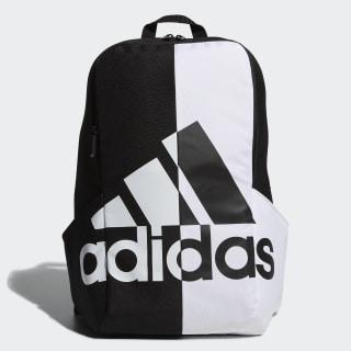 Parkhood Badge of Sport Backpack Black / White FM6891