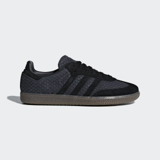 Zapatillas SAMBA OG W CORE BLACK/CORE BLACK/GUM5 B96328