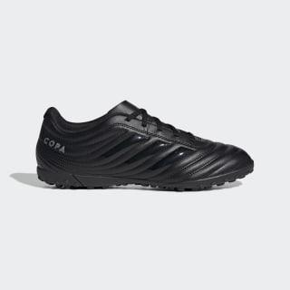 Copa 19.4 Turf Shoes Core Black / Core Black / Core Black F35481
