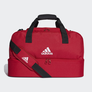 Tiro Duffelbag S Power Red / White DU1999