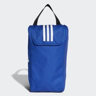 3-Stripes Shoe Bag Bold Blue / Bold Blue / White DW5953