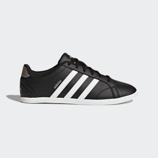 VS CONEO QT sko Core Black / Ftwr White / Vapour Grey Met. DB0126