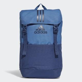 3-Stripes Backpack trace royal s18 / noble indigo s18 / noble indigo s18 CF3292