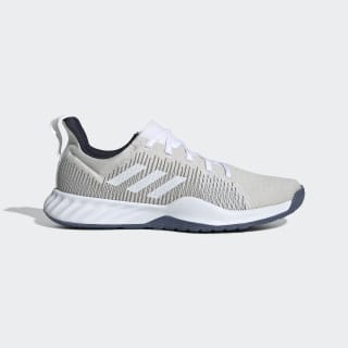 Solar LT Trainers Grey One / Cloud White / Legend Ink DB3403
