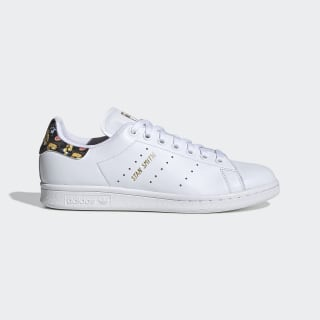 STAN SMITH W Cloud White / Cloud White / Gold Metallic EF1481