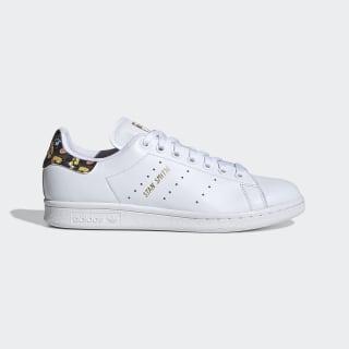 Stan Smith Shoes Cloud White / Cloud White / Gold Metallic EF1481