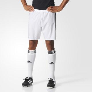 Shorts Condivo 16 WHITE/BLACK S96979