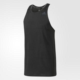 9ae8c0374 adidas Supernova Singlet - Black