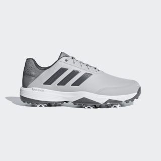 adipower Bounce Wide Shoes Grey Two / Grey / Grey Three F33783