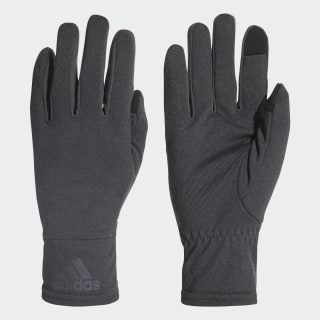Climaheat Gloves Carbon / Carbon / Black Reflective CY6030