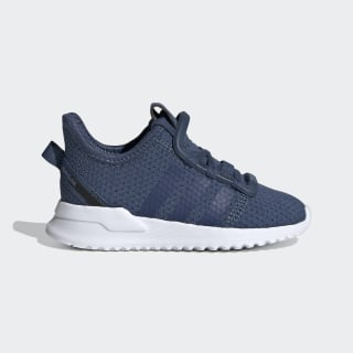 U_Path Run Schuh Night Marine / Night Marine / Cloud White EF5922