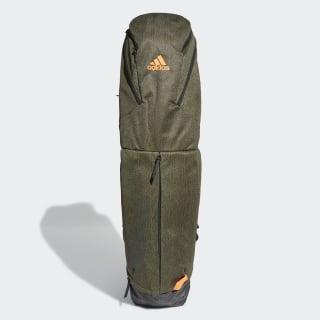 H5 Stick Bag Medium Black / Solar Orange EV6377