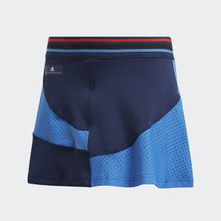 adidas by Stella McCartney Barricade Skirt Night Indigo CY2347