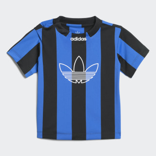 Stripes Jersey Black / Blue DV2838