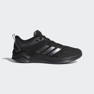 Speed Trainer 4 Wide Shoes Core Black / Night Metallic / Carbon CG5146