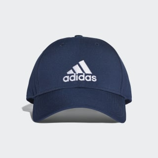 Gorra Ligera Classic Six-Panel COLLEGIATE NAVY/COLLEGIATE NAVY/WHITE BK0796