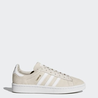 Tenis Campus CLEAR BROWN/FTWR WHITE/CRYSTAL WHITE S16 BY9846