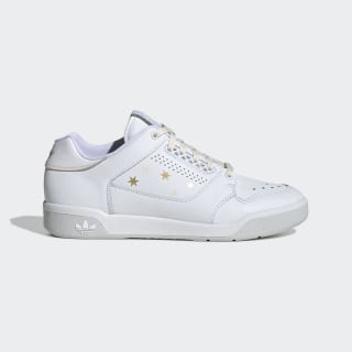 Slamcourt Shoes Cloud White / Crystal White / Grey One EF2085