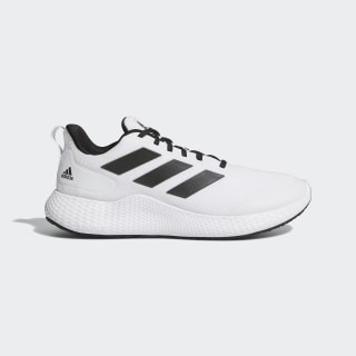 Zapatillas Edge Gameday Cloud White / Core Black / Grey Three EH3369
