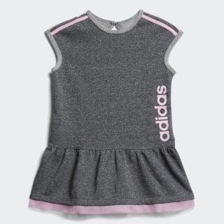 ATHLETICS DRESS Dark Grey Heather CL2063