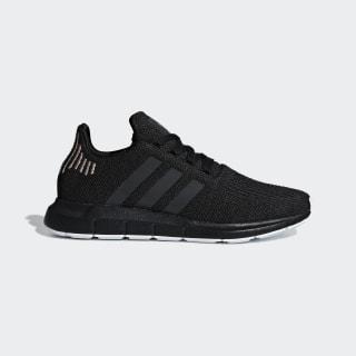 Swift Run Schuh Core Black / Carbon / Ftwr White B37723