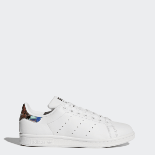 Tenis Stan Smith FTWR WHITE/FTWR WHITE/CORE BLACK BZ0411