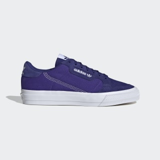 Chaussure Continental Vulc Real Purple / Cloud White / Energy Ink EF3540