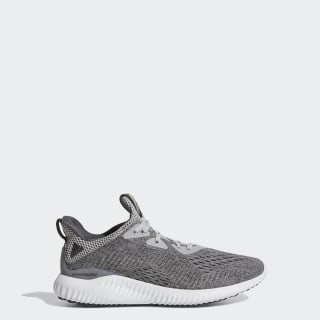 alphabounce EM sko Grey Five / Grey Two / Footwear White BY3423