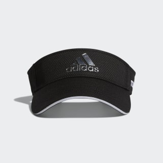 TOUR TYPE VISOR Black CL0475