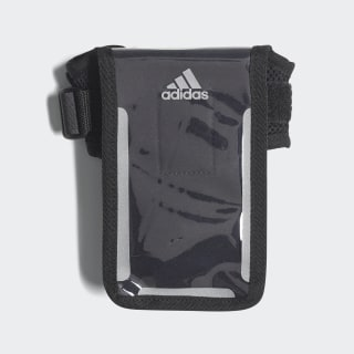 Media Arm Pocket Black / White / Black Reflective BR7223