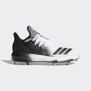Boost Icon 4 Splash Cleats Cloud White / Core Black / Core Black B76032