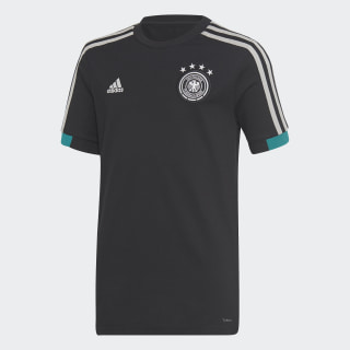 Germany Tee Black / Eqt Green / Grey Two CE4940