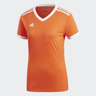 Футболка Tabela 18 Orange / White CE4910