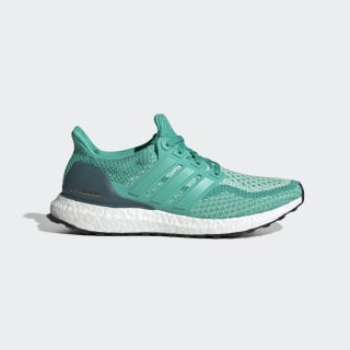 ULTRABOOST Shoes Shock Mint / Ice Mint / Tech Green AQ5937