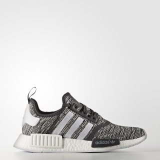 Tenis NMD_R1 UTILITY BLACK/FTWR WHITE/MGH SOLID GREY BY3035