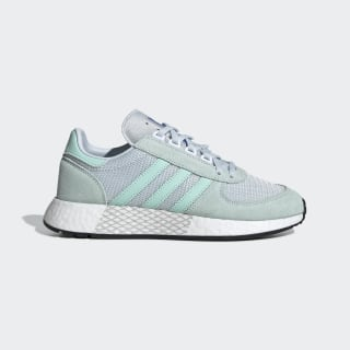 Zapatilla Marathon Tech Ice Mint / Clear Mint / Blue Tint G27708