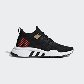 EQT Support ADV Mid Shoes Core Black / Core Black / Cloud White B41920