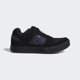 Chaussure de VTT Five Ten Freerider Black / Core Black / Purple BC0785