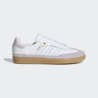 Samba OG Relay Shoes Cloud White / Cloud White / Soft Vision CG6097