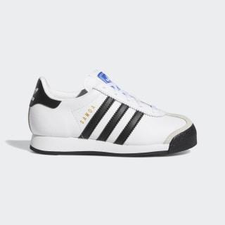 Samoa Shoes Cloud White / Core Black / Cloud White EG3000