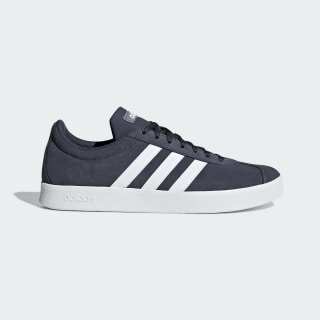 Tenis VL Court 2.0 Trace Blue / Cloud White / Raw Indigo F34721