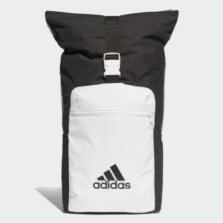 Core Backpack Black/White/Black BR1589
