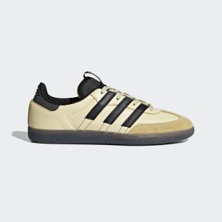 Samba OG MS Shoes Easy Yellow / Core Black / Ftwr White BD7541
